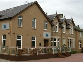 Photo of International Starters Restaurant & Rooms Aviemore
