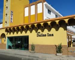 Las Dalias Inn
