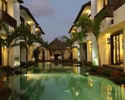 Seminyak Town House