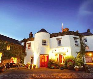 Photo of Bushmills Inn Hotel