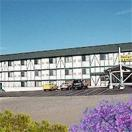 The Budget Inn & Suites, A Magnuson Hotels Affiliate