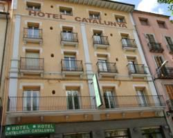 Hotel Catalunya