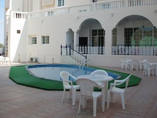 Photo of Safari Hotel Nizwa