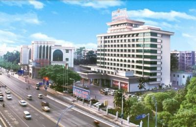 Photo of Liuzhou Hotel