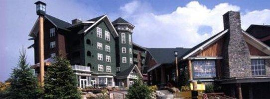 Vantage Inn at Snowshoe