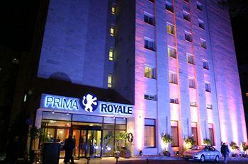  Prima Royale