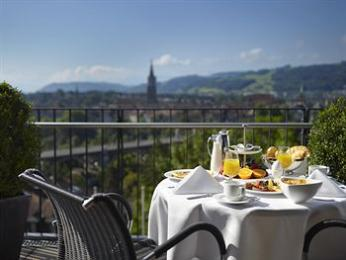 Photo of Hotel Allegro Bern