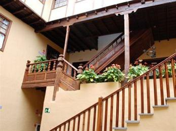 Photo of Hotel Rural Bentor Los Realejos
