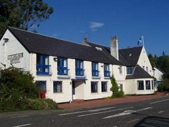 Photo of Lochgair Hotel Lochgilphead