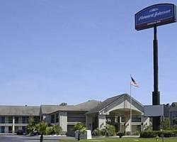 Howard Johnson Express Savannah
