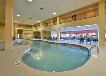 Quality Inn & Suites Beaver Dam