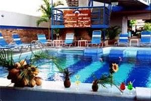 Howard Johnson Hotel Tinajero