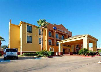 Comfort Suites Westchase