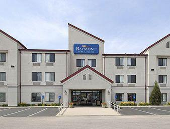 Baymont Inn & Suites Cedar Rapids
