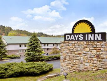 Days Inn Blowing Rock