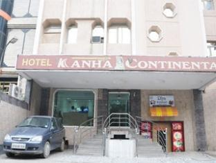 Hotel Kanha Continental