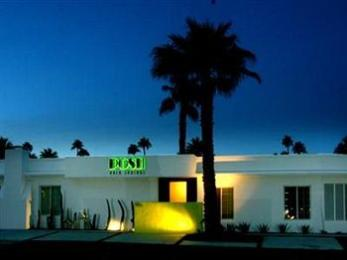 Photo of POSH Palm Springs Inn