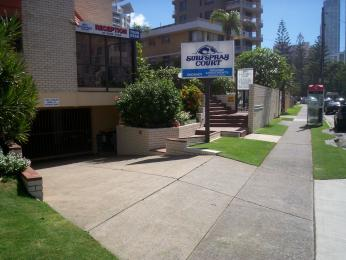 Photo of Surfspray Court Holiday Apartments Surfers Paradise