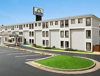 Photo of Days Inn James Madison University Harrisonburg