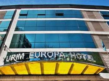 Photo of Turim Europa Hotel Lisbon