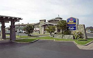 BEST WESTERN PLUS Cavalier Oceanfront Resort