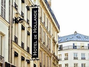 Photo of Hotel de Hollande Paris