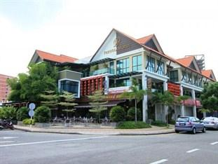 Photo of Pergola Hotel Melaka