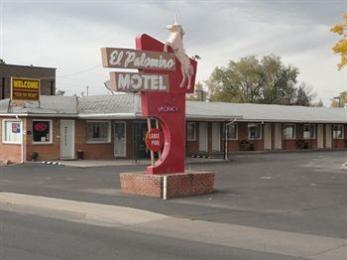 El Palomino Motel