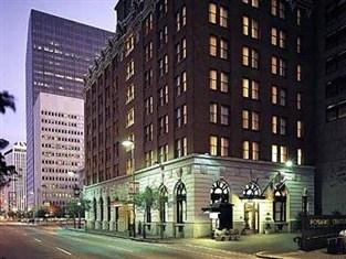 Photo of The Whitney Hotel New Orleans