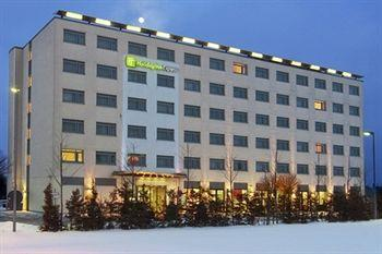 Holiday Inn Express München Messe