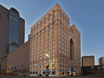 Hotel Indigo Dallas Downtown