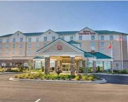 Hilton Garden Inn Clarksville