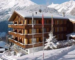 Hotel Bellevue Wengen