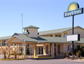 ‪Days Inn Snyder‬