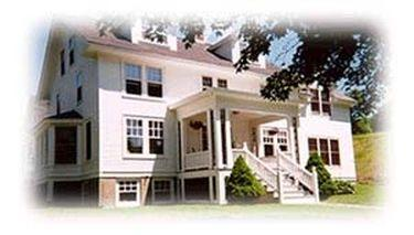 Trumbull House Bed and Breakfast