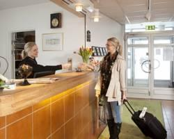 BEST WESTERN Hotel Botnia