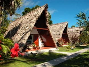 ‪La Digue Island Lodge‬