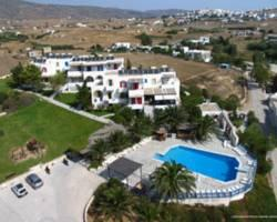 Photo of Albatross Hotel Paros