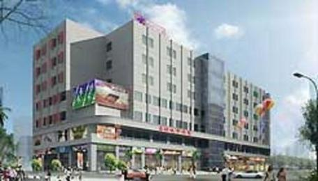 Home Inn (Shenzhen Zhuzilin)
