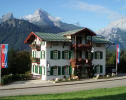 Hoher Goell Hotel