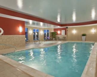 Holiday Inn Express & Suites Dayton South's Image