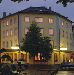 Photo of Hotel Petershof Konstanz