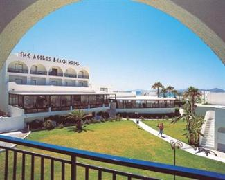 ‪The Aeolos Beach Hotel‬