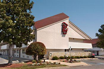 Photo of Red Roof Inn Columbia East Ft Jackson
