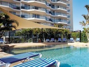 ‪Wyndham Vication Resort Kirra Beach‬