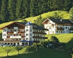 AlpenHotel Rainell