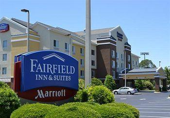 ‪Fairfield Inn & Suites Fort Walton Beach-Eglin AFB‬