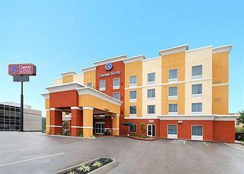 Photo of Comfort Suites East Knoxville
