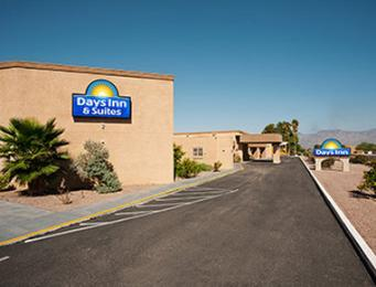 ‪Days Inn & Suites Tucson‬