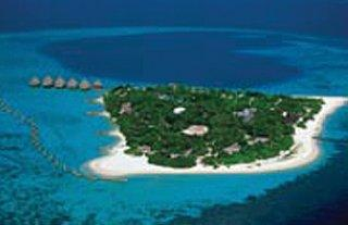 Velidhu Island Resort
